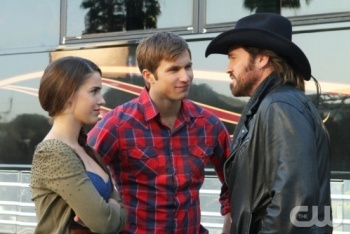 90210: Season 4, Episode 22 :: Tis Pity