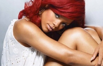 Rihanna looks up to Madonna, Beyonce and Mariah Carey
