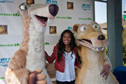 ICE AGE 4: Continental Drift l The 4-D Experience at The San Diego Zoo