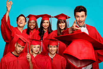Glee: Season 3, Episode 22 :: Goodbye