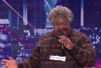America's Got Talent: Season 7, Episode 5 :: Tampa Auditions