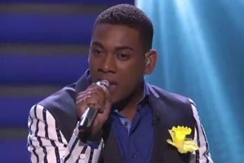 American Idol: Season 11, Week 16 :: 5 Finalists Compete