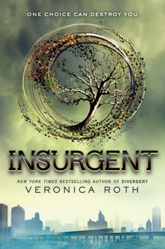 Book Review: Insurgent by Veronica Roth