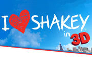 I Heart Shakey: Exclusive Clip
