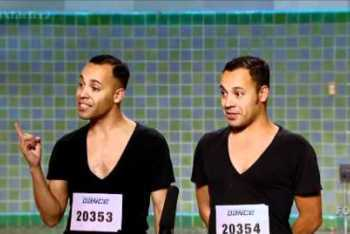 So You Think You Can Dance: Season 9, Episode 2 :: Audition 3