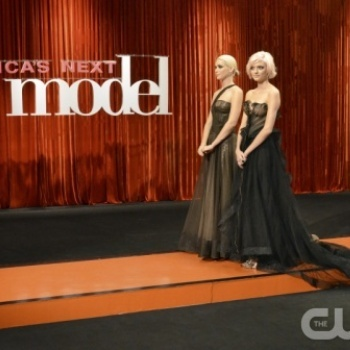America's Next Top Model British Invasion: Cycle 18, Episode 13 :: Season Finale