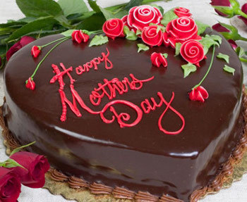 Mother's Day sweets are always popular