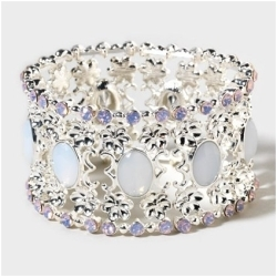 Enchanted Evening Stretch Bracelet