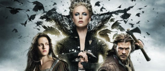 Feature snow white and the huntsman fea