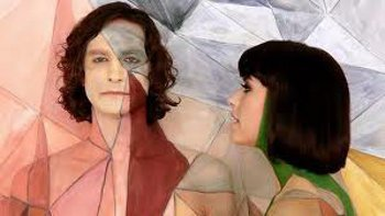 Gotye and Kimbra