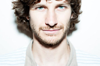 Gotye takes his stage name from the french version of Walter