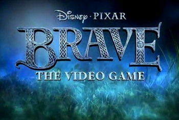 Brave: The Video Game Title