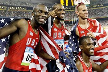 American Winners