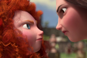 "Disney/Pixar's ""Brave"" Movie Review"