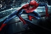 The Amazing Spider-Man Photo Gallery
