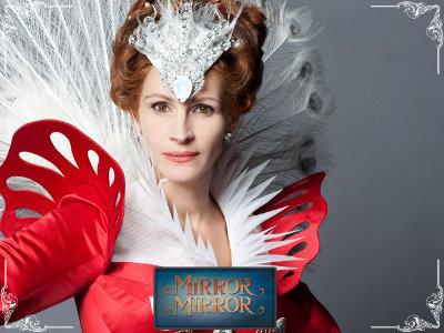 Evil Queen (Julia Roberts)