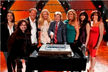 SYTYCD Judges and Staff