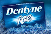 Dentyne Ice Split2Fit