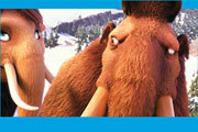 Ice Age 4 : Exclusive Cover Photo