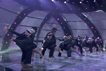 So You Think You Can Dance: Season 9, Episode 6 :: Top 20 Revealed