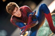 Andrew Garfield: Spidey Talks Teens and Swingin' Action!