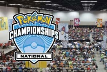 Pokémon TCG and VCG National Tournament