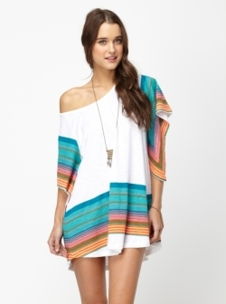 Beach Blanket Coverup