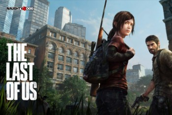 The Last of Us Ellen Page video game