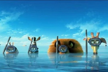 Madagascar 3 :: Europe's Most Wanted Movie Review