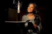Keke Palmer: Everything is Just Peachy