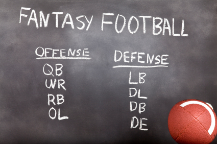 A Beginners Guide to Fantasy Football