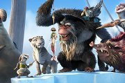 Ice Age 4: Continental Drift Movie Review