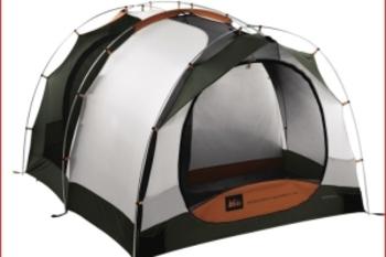 REI Kingdom 4-tent