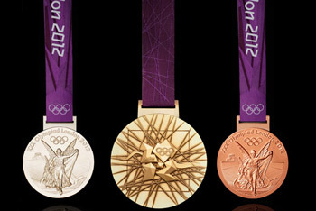 Athletes to Win Gold