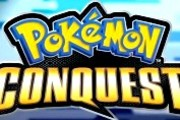 Preview pokemon conquest preview