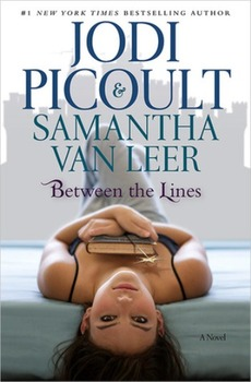 Book Review: Between The Lines by Jodi Picoult