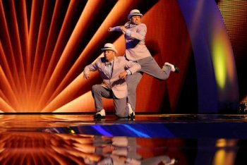America's Got Talent: Season 7, Episode 14 :: Quarter-Finals