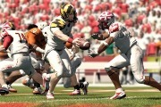 NCAA Football 13 quarterback heisman