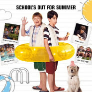 Summer Dog Days