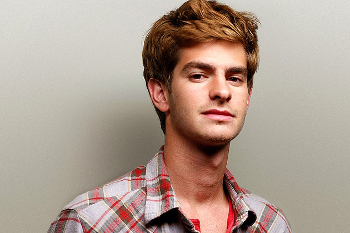 Andrew Garfield is  both and American and British Citizen