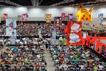 Pokémon U.S. National Championship