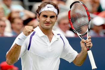 Fab Federer
