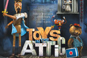 Toys in the Attic: Exclusive Stills