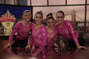 Team USA Gymnasts