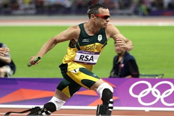South African Runner