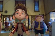 Kodi Smit-McPhee is ParaNorman