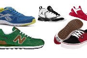 Top 5 Back to School Shoes for Boys