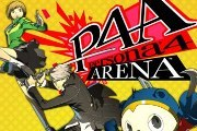 Preview preview persona 4 arena splash