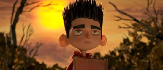 Feature paranorman fea