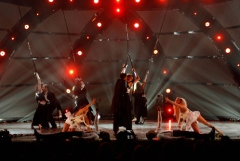 So You Think You Can Dance: Season 9, Episode 10 :: Top 14 Perform